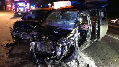 Zeven gewonden bij ongeval in Retie