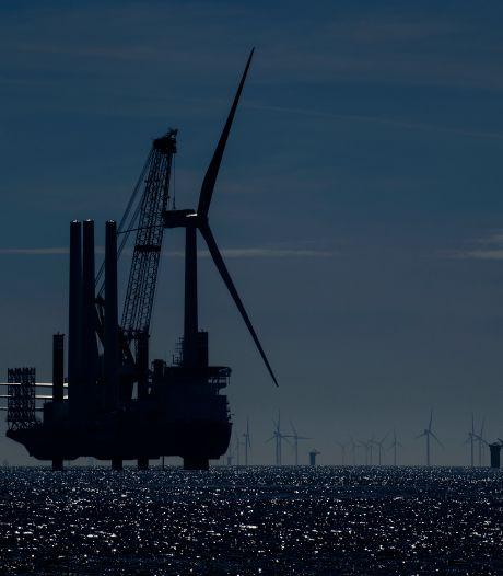 Te weinig bekend over gevolgen van windmolens voor visserij