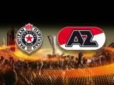 LIVE | AZ met De Wit tegen Partizan Belgrado