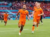 LIVE   Oranje op voorsprong tegen Oostenrijk, geen wissels aan begin tweede helft