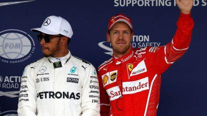 Mercedes en Ferrari stellen nieuwe F1-bolide voor op 22 februari