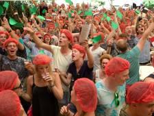 Pompdagen Heino wordt eenmalig Heinoos Weide Festival: 'Een soort tentfeest met hopelijk kermis'