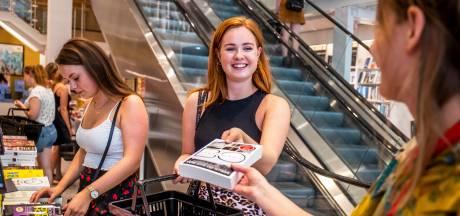Verkoop van boeken in Utrechtse boekhandels geëxplodeerd: 'Een stijging van 250 tot 300 procent'