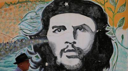 Vijftig jaar geleden werd Che Guevara omgebracht