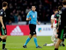 Higler fluit FC Twente, Kooij scheidsrechter bij Heracles