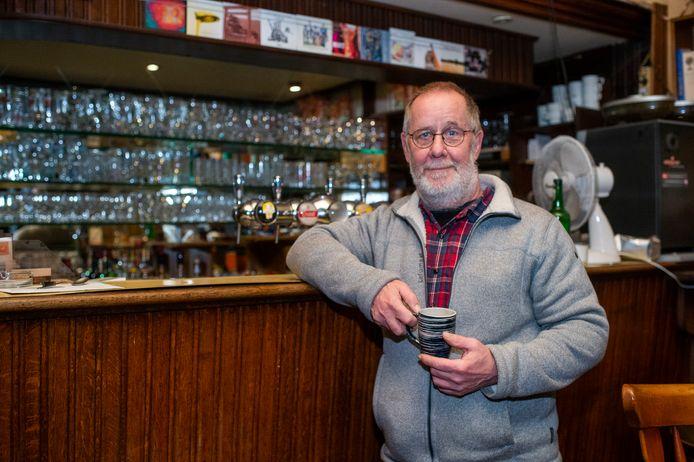 Peter Melis neemt na een rotjaar definitief afscheid van RoodWit