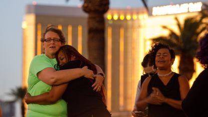 Rosemarie raakte zwaargewond bij schietpartij Las Vegas en mag 1 jaar later eindelijk naar huis