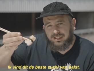 """De favoriete afhaaladresjes van Bockie De Repper: """"De beste hamburger van de wereld, heerlijke pokébowls en Pendejo"""""""