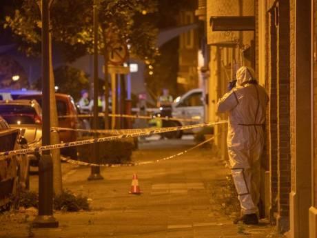 """Attaque à la grenade à Anvers: """"J'ai cru que notre maison était en train de s'effondrer!"""""""