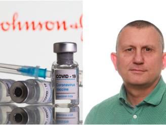 """Bruno (54) heeft als proefpersoon voor vaccinonderzoek duidelijke boodschap: """"Egoïsme helpt ons niet uit deze crisis"""""""