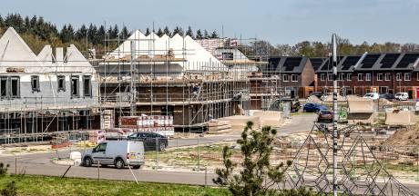 Nog volop nieuwbouwhuizen met gasaansluiting in Oost-Nederland