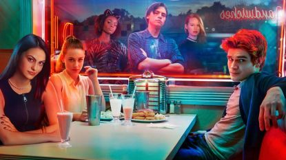 Amerikaanse zender The CW zet deal met Netflix stop, wat betekent dat voor series als 'Riverdale'?