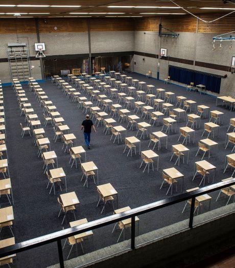 Zijn de scholen en leerlingen klaar voor het examen? 'De mentale situatie van jongeren wordt vergeten'