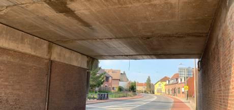 Spoorbrug Zutphen opnieuw geramd door vrachtwagen