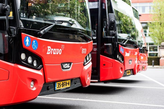 Vanaf 2020 is er geen bushalte meer in Lepelstraat.