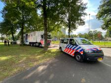 Politie roept inwoners Veldhuizen op camerabeelden te delen: 'Denk aan moderne deurbellen en dashcams'