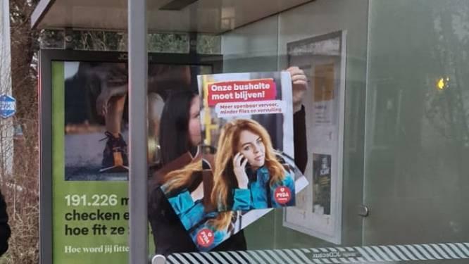 Deel Genkse bushaltes dreigt te verdwijnen, PVDA Limburg komt in opstand