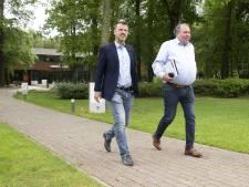 Financieel directeur Remon Enting ruilt De Graafschap in voor Heracles