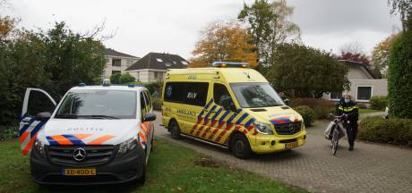 Fietsster gewond bij aanrijding in Kaatsheuvel