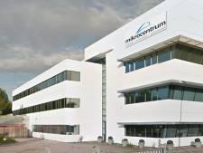 Mikrocentrum naar Veldhoven met opleidings- en conferentiecentrum