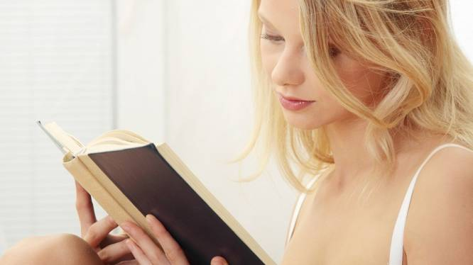 Waarom vrouwen zo dol zijn op erotische 'Fifty Shades'-trilogie