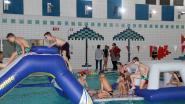 Driejarigen leren voortaan samen met ouders zwemmen