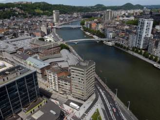 Stad Luik slachtoffer van grote cyberaanval