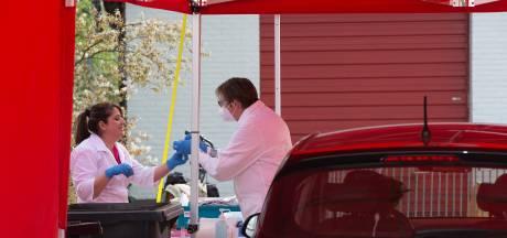 Snelle coronatest voor Achterhoekers bij GGD in Zelhem: uitslag nog dezelfde dag
