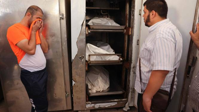 Acht bijkomende doden na bombardementen in Gaza, onder wie zwangere vrouw en haar gezin