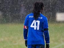 Purrel Fränkel twijfelt over 'nummer 42' bij Duno
