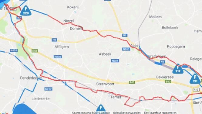 """Fietsersbond richt zich tot volgende Vlaamse regering: """"Maak sneller werk van fietssnelwegen naar Brussel"""""""