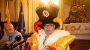 Burgemeester D'Haese deelt carnavalsvideo op Facebook en krijgt bakken kritiek