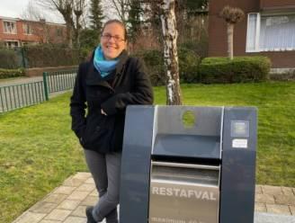 Groen wil ondergrondse afvalcontainers voor elke Edegemnaar inschakelen tijdens warme zomermaanden