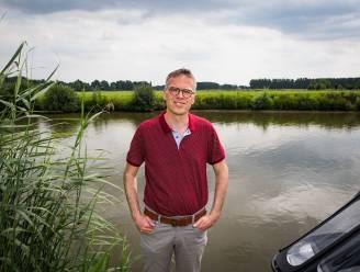 """INTERVIEW. Milieuhistoricus Tim Soens over 'onnatuurlijke' overstromingen: """"We moeten weer leren omgaan met overstromingen"""""""