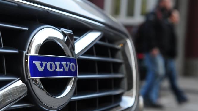 Geely en Volvo blazen fusie af maar gaan wel samenwerken