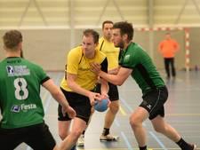 Geen promotie voor handballers HVW