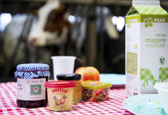 Een goed ontbijt is belangrijk voor scholieren, onderstrepen de Nieuwe Democraten in Roosendaal.