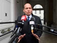 """""""Non"""", Sophie Wilmès n'était pas en colère, assure Philippe Close"""