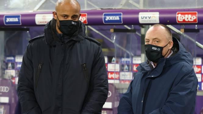 """Huizenhoge loonlast zet toekomst Anderlecht op het spel: """"Het is duidelijk dat de club in zeer woelig water zit"""""""