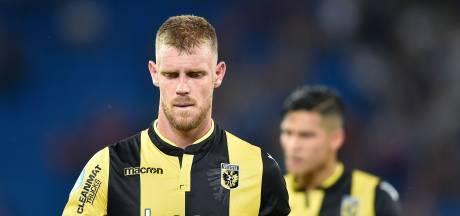 Woede vormt basis Vitesse voor trip naar Heerenveen