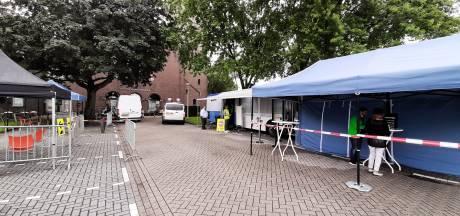 Prikbus GGD voor vaccinatie zonder afspraak blijkt schot in de roos