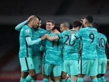 Liverpool écrase Arsenal et se relance avant le Real