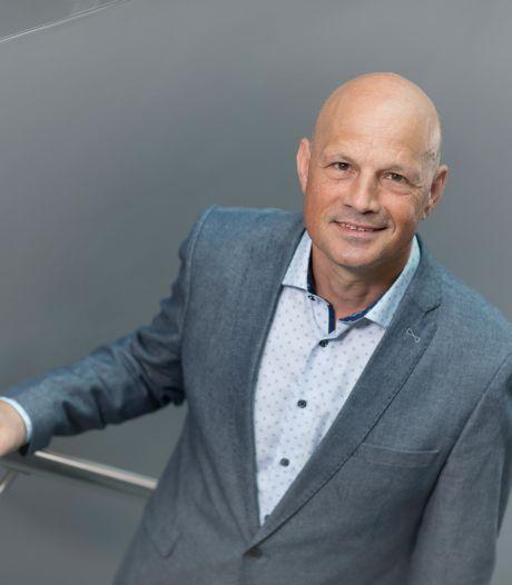 Harrie van Dijk opnieuw lijsttrekker bij Lokaal Sterk