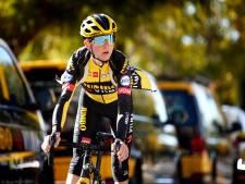 Antwan Tolhoek klimt na rustige rit in Zwitserland