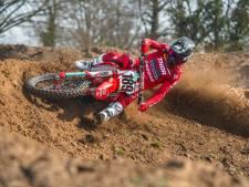 Eindhovenaar Bogers mist openingswedstrijd WK motorcross