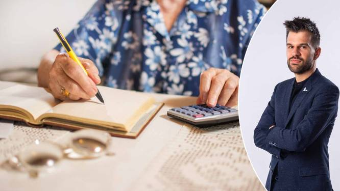 Je buurman met veel minder werkjaren op de teller kan toch evenveel pensioen krijgen als jij: hoe komt dat? Onze werkexpert legt uit