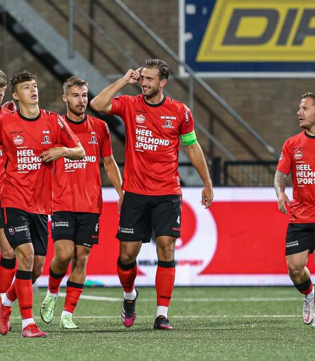 Helmond Sport wil na turbulente transferzomer doorpakken tegen FC Emmen: 'Zijn minder naïef'