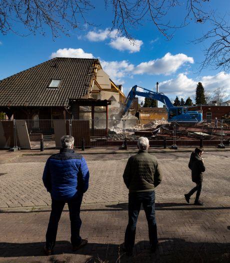 Fanfare en wijkcentrum Stiphout willen dat politiek elke stap volgt bij bouwplannen en zeker dat van hun buren