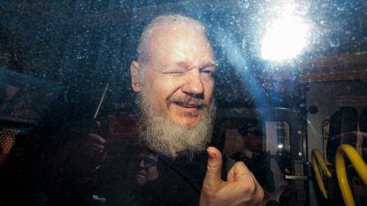 """President Ecuador: """"Assange probeerde vanuit ambassade te spioneren"""""""