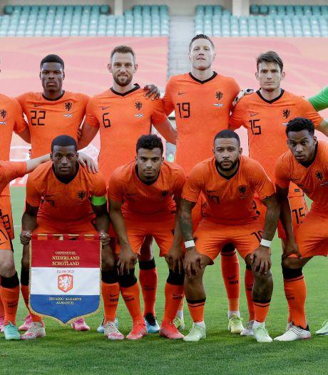 Poll | Weinig vertrouwen in Oranje op EK: wat verwacht jij?